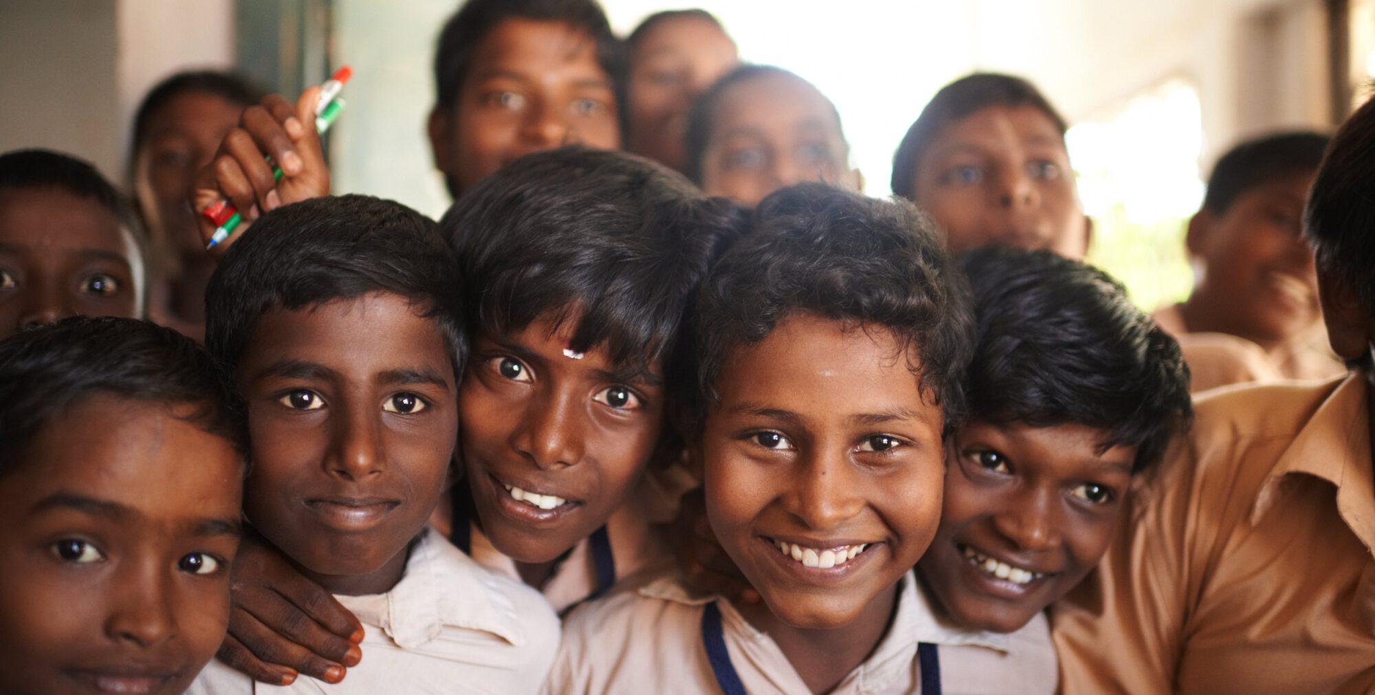 Freundeskreis Tamil Nadu